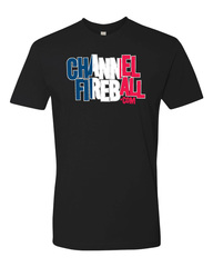 ChannelFireball T-Shirt - France on Channel Fireball