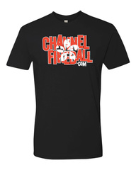 ChannelFireball T-Shirt - Hong Kong on Channel Fireball