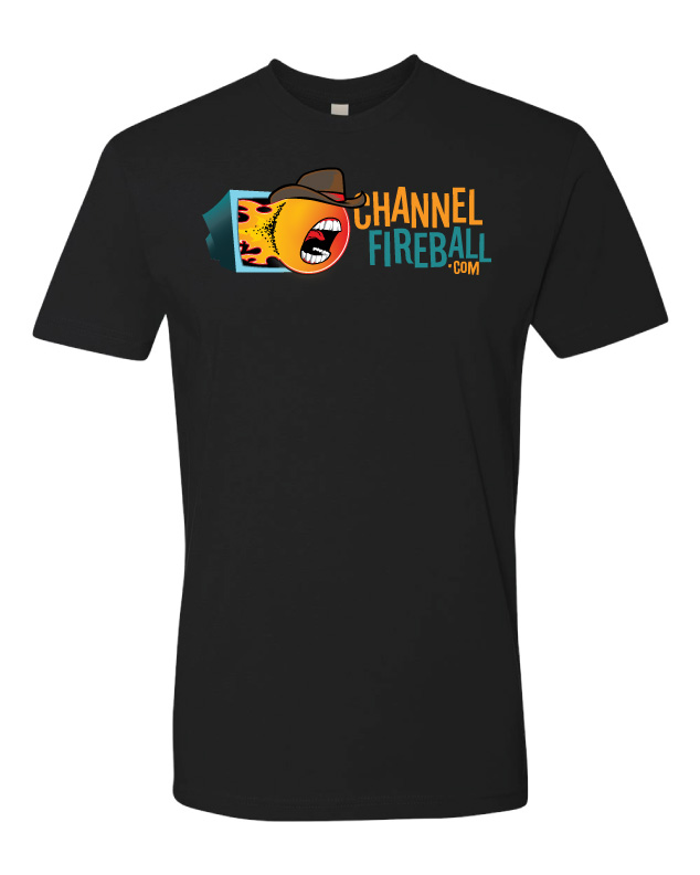 ChannelFireball T-Shirt - Houston