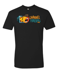 ChannelFireball T-Shirt - Houston on Channel Fireball