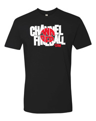 ChannelFireball T-Shirt - Japan on Channel Fireball