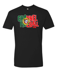 ChannelFireball T-Shirt - Portugal on Channel Fireball