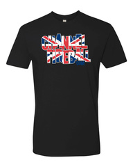 ChannelFireball T-Shirt - United Kingdom on Channel Fireball
