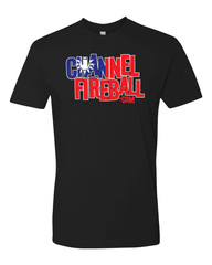 ChannelFireball T-Shirt - Taiwan on Channel Fireball