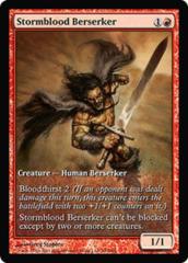 Stormblood Berserker (Magic 2012 Game Day)