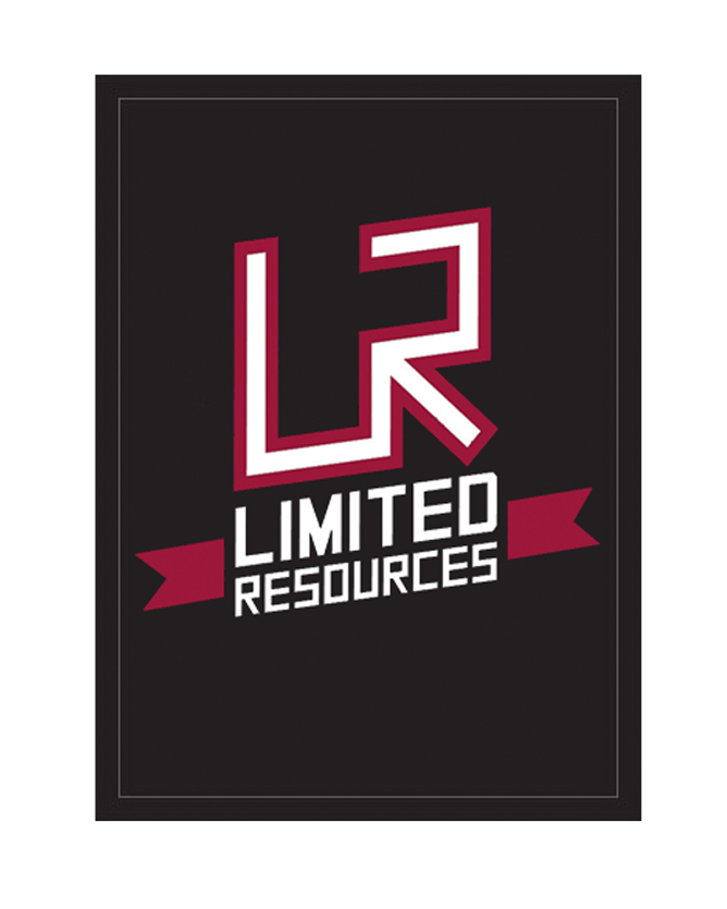 Limited Resources Sleeves (50 ct.)