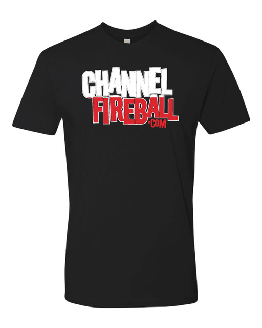 ChannelFireball T-Shirt - Poland