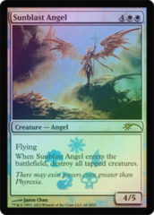 Sunblast Angel (Resale Promo)