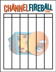 ChannelFireball Mini Life Pad
