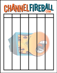 ChannelFireball Mini Life Pad on Channel Fireball