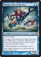 Thassa, God of the Sea - Foil