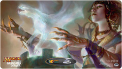 Grand Prix Denver 2015 Playmat - Dig Through Time