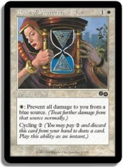 Rune of Protection: Blue