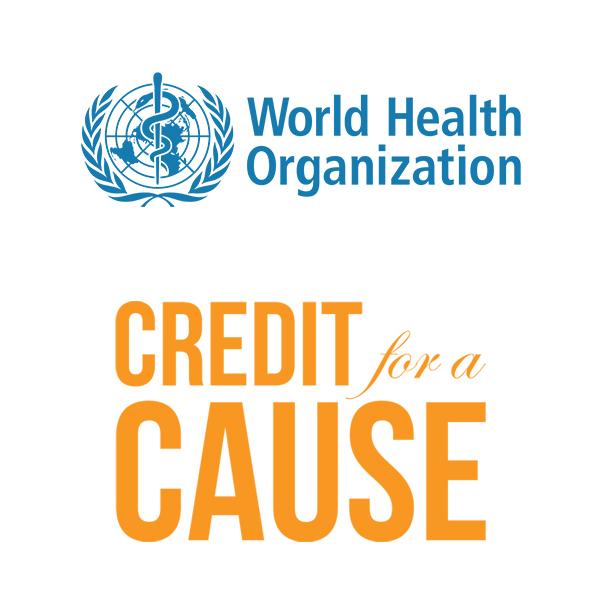 WHO COVID-19 Response Fund ($1 Donation)