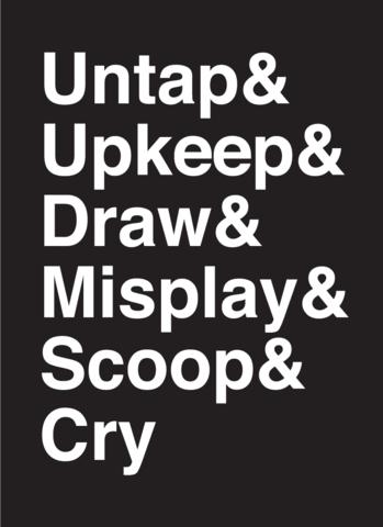 Untap & Misplay Sleeves (50 ct.)