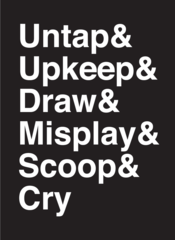 Untap & Misplay Sleeves (50 ct.)