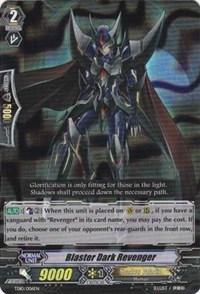 Blaster Dark Revenger TD10/006EN