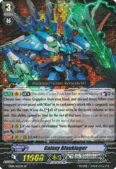 Galaxy Blaukluger - EB08/S02EN - SP on Channel Fireball