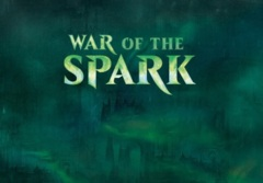 War of the Spark Bof1 Prerelease - Sunday 6:30PM