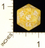 20 Sided Spindown Die - From the Vault: Exiled