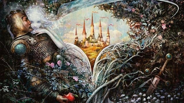 Throne of Eldraine 2HG Prerelease - 9/28 Saturday 2:30PM