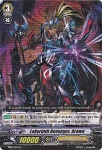 Labyrinth Revenger, Arawn TD10/003EN