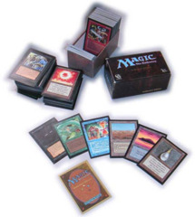 Collectors' Edition - Domestic Complete Set