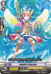 Angelic Liberator - TD08/013EN on Channel Fireball
