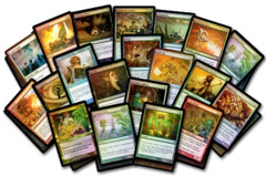 Wholesale Foil Commons and Uncommons (Lot of 100)