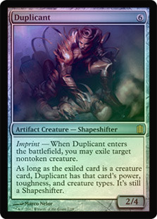 Duplicant - Foil