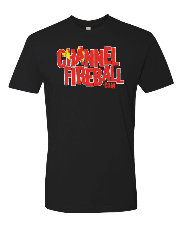 ChannelFireball T-Shirt - China