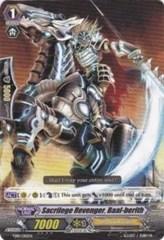 Sacrilege Revenger, Baal-Berith TD10/010EN on Channel Fireball