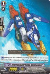 Dimensional Robo, Daimariner TD12/012EN on Channel Fireball