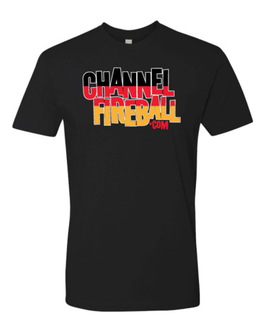 ChannelFireball T-Shirt - Germany