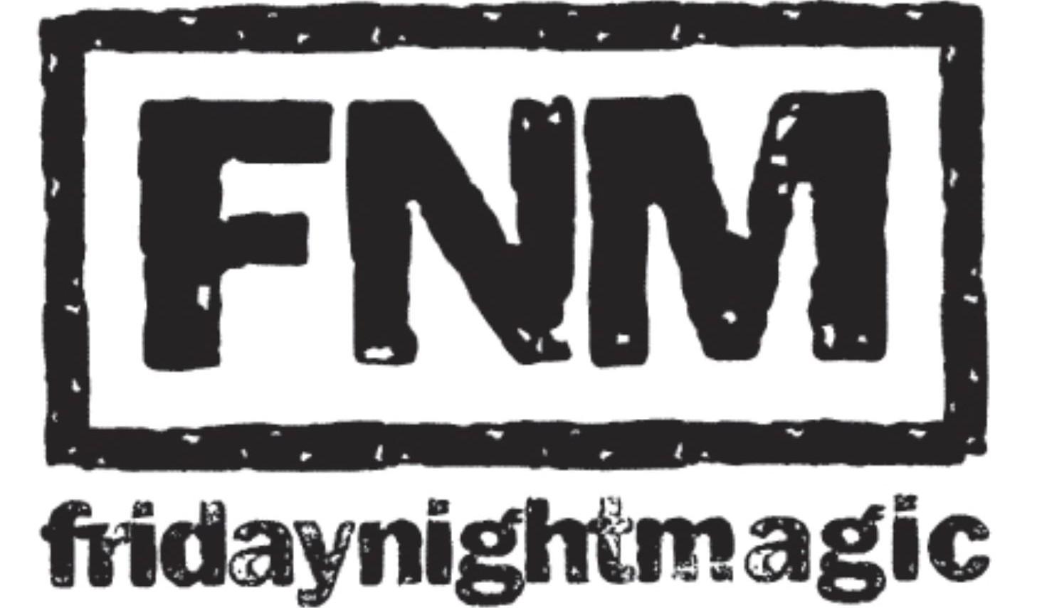 FNM Draft - $12 (7PM)