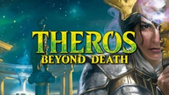 Theros: Beyond Death Prerelease - 1/17 Friday 3:30PM