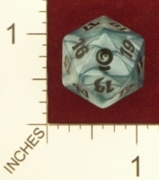 20 Sided Spindown Die - From the Vault: Relics