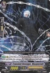 Transient Revenger, Masquerade TD010/011EN on Channel Fireball