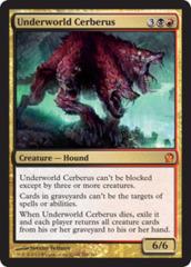 Underworld Cerberus - Foil