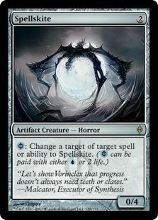 Spellskite - Foil