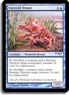 Viscerid Drone