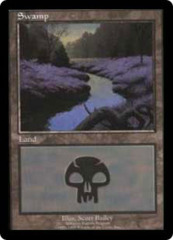 Swamp - Euro Set 1 (Ardennes Fagnes, Belgium) on Channel Fireball
