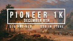 2/23 Pioneer 1K - 11AM