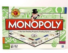 Monopoly (2008) Speed Die Edition