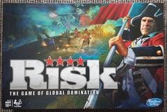 Risk (2010)