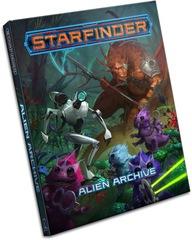 Starfinder RPG: Alien Archive