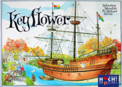 Keyflower (1st - 4th Edition)