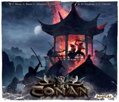 Conan: Khitai Expansion