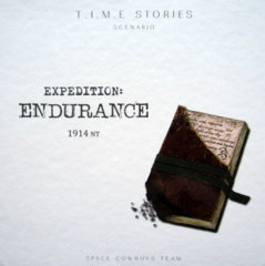 TIME Stories - Expedition Endurance