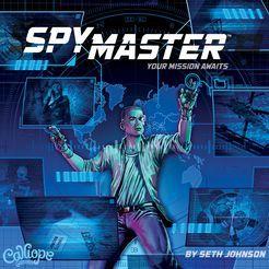 Spy Master
